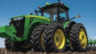 Big Green Tractor REMIX EARRAPE