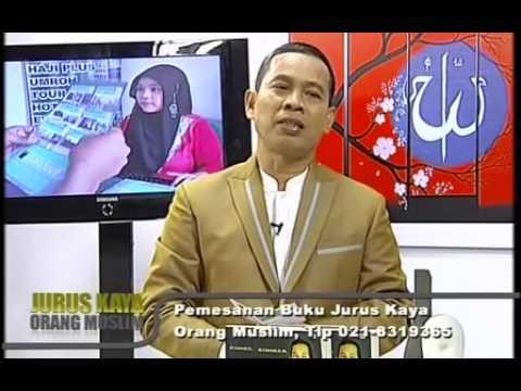 Kiat-Kiat Jurus Kaya Orang Muslim