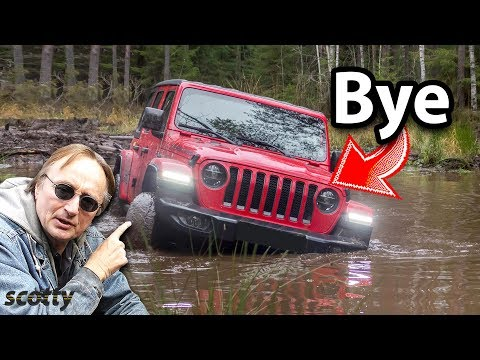 The End of Chrysler and Jeeps
