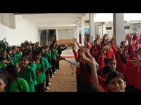 Pasi Taekwondo Club With 200 Students Live with Mr. Pasi Sir