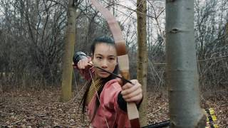 Traditional Chinese Archery Meeting - Trailer
