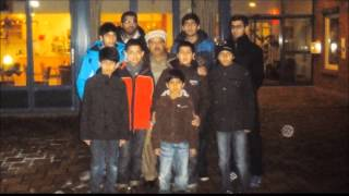 Generationstreffen in Osnabrück - Majlis Atfal-ul-Ahmadiyya