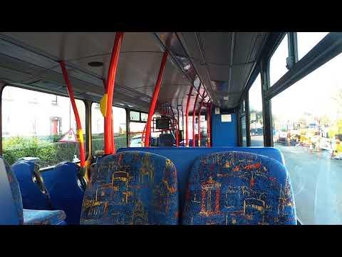 Lothian Buses 342 (SN59 BGO) On The 19