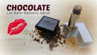 Bálsamo de Chocolate ♥ Chocolate Balm Thumbnail