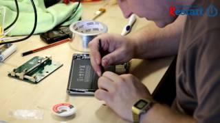 Замена контроллера заряда ipad mini 2 retina(Сервисный центр