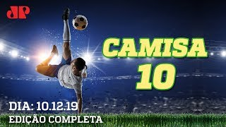 Camisa 10 - 10/12/2019