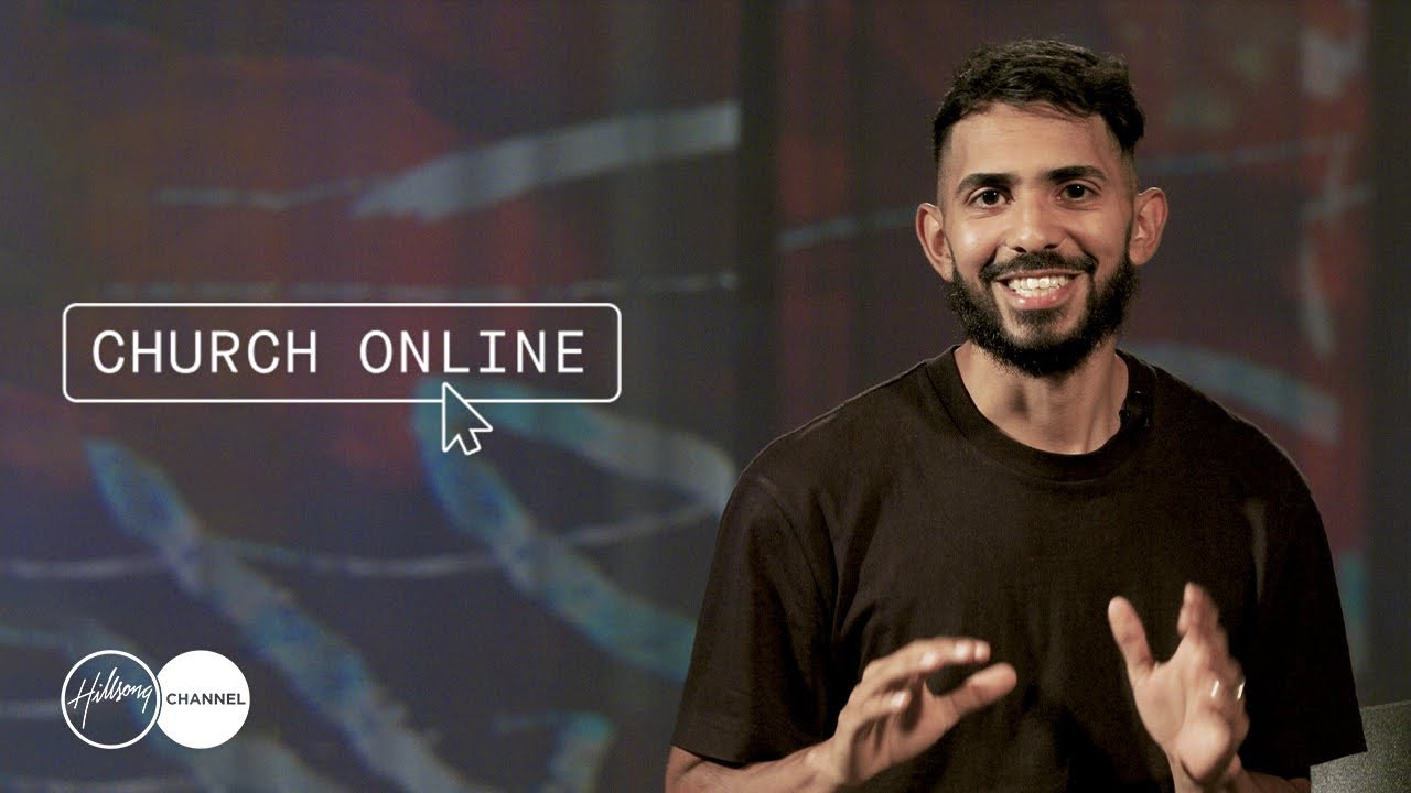 Hillsong Channel Presents: Church Online | Sam Lopez