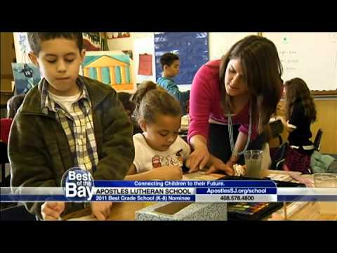 Apostles Lutheran School - Best of the Bay - 2011