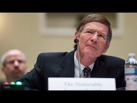Congress' Assault on Climate Science Heats Up