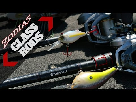 Zodias Crankbait Rods Review
