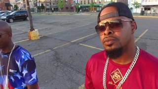Watch Kutt Calhoun My Life video