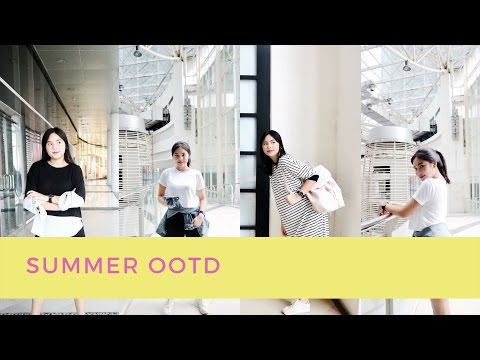 Summer Outfit Ideas 2017 | indonesia