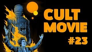 CULT MOVIE #23 (THE WICKER MAN)