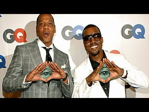 5 Rappers Who Joined The ILLUMINATI
