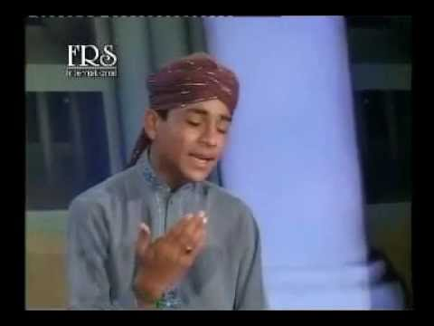 Karam Mangra Hoon - Full Video Naat Album by Farhan Ali Qadri (Exclusive)!!!
