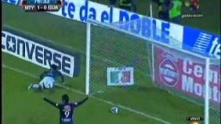 Monterrey Vs. Chivas (2-0) Jornada 6 •••Clausura 2012•••