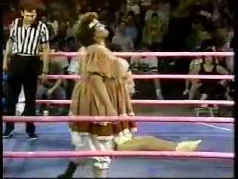 G.L.O.W. Big Bad Mama VS Tulsa from YouTube · Duration:  8 minutes 18 seconds