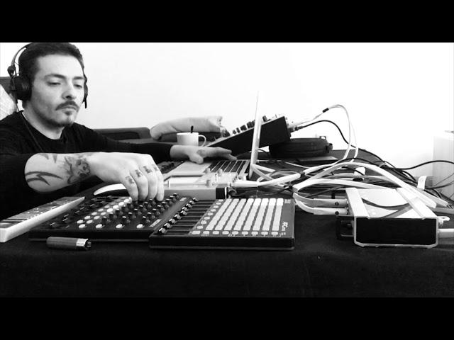 Fernando Garrido Live2020