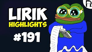 By My Calculations, I'm Absolutely Clueless - Lirik Highlights #191