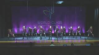 Dance Competition Season (2018) WCTE:
