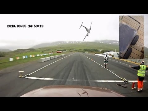 Crashd'un  Beechcraft Super King Air B200