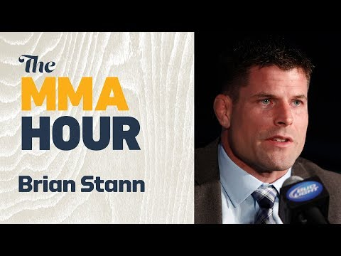Brian Stann Explains Why He Left UFC Commentary Job for New Opportunity