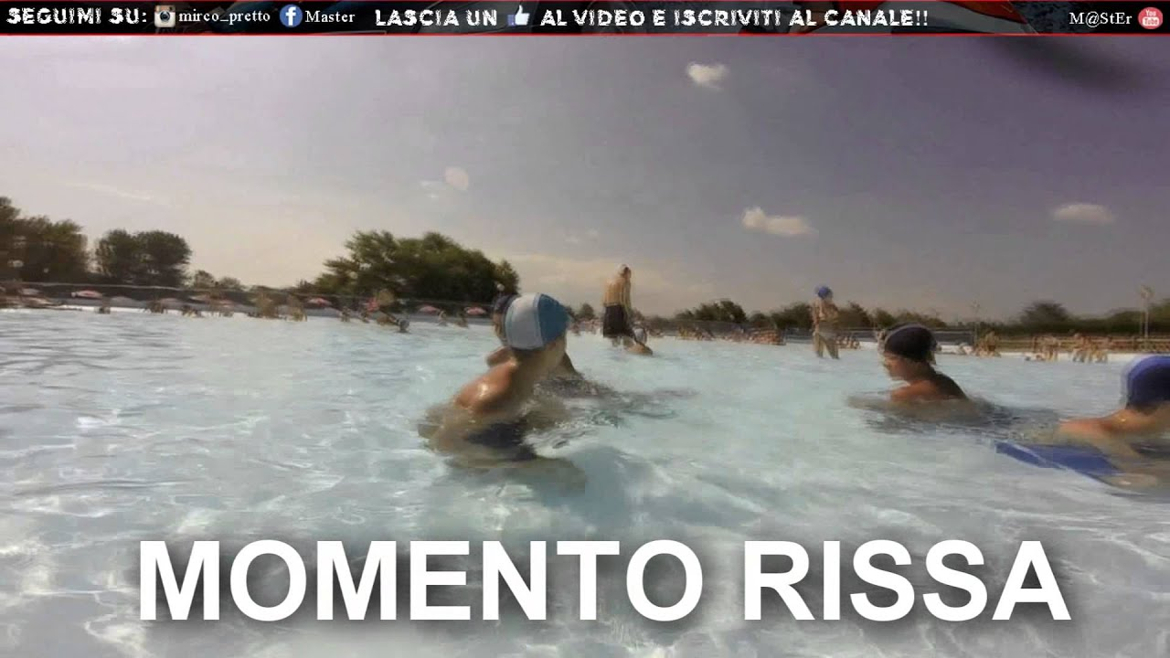 Una Giornata In Piscina W Bombers Vlog Youtube