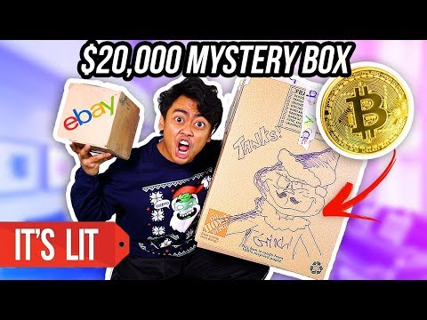 $10-vs-$20,000-ebay-mystery-box!-(bitcoin?!)