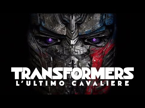 Transformers - L'ultimo cavaliere [UHD]