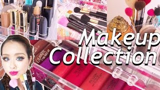 MYコスメ収納&コスメ紹介【参考にならない】My space to store cosmetics and introduction of the cosmetics