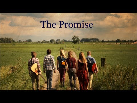 Half a Mile - The Promise