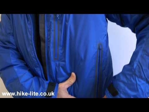 Mountaine  Equipment Citadel And Fitzroy Jackets