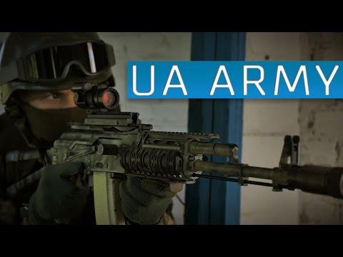 Ukraine in war with modern fascists