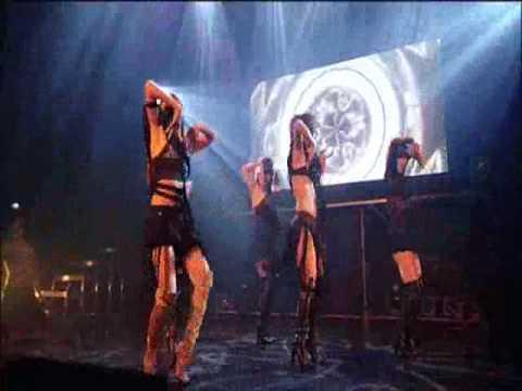 Koda Kumi Secret~Live Tour~