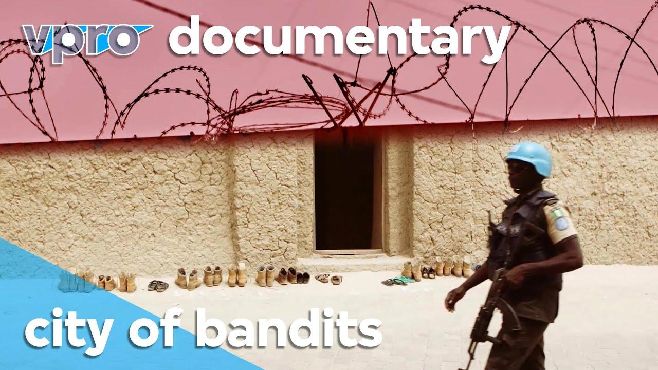 How Timbuktu became a dangerous city (Sahara 2/3)   VPRO Documentary