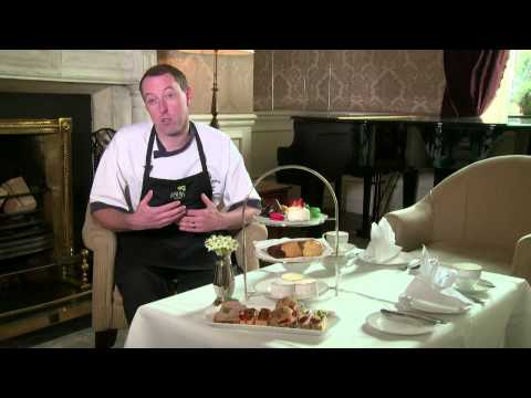 Learn to cook Seared Trout with Broth of Smoked Salmon and Mussels - Good Food Ireland