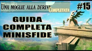 #Zelda Minisfide #15 - #Una Moglie alla Deriva Mp3