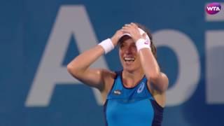 2017 Apia International Sydney Finals WTA Roundup