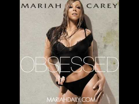 Mariah Carey - Obsessed Remix feat. Gucci Mane NEW HOT 2009 SONG