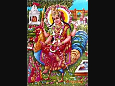 Aavo Aavo Ambe Maa - Gujarati Garba Bhajan