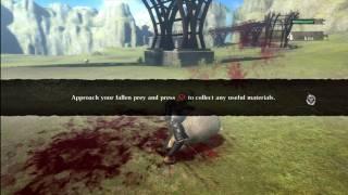 "Nier - Xbox 360 ""Standard Gameplay"""