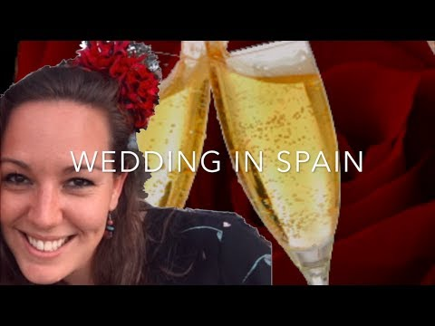 Spanish Wedding in Madrid | Fernando and Trinidad