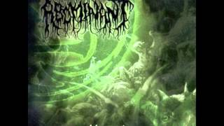 Abominant - Dawn Of Despair