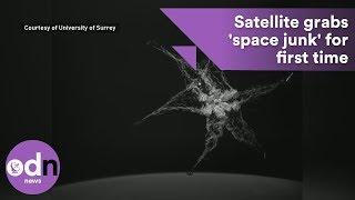 Satellite grabs