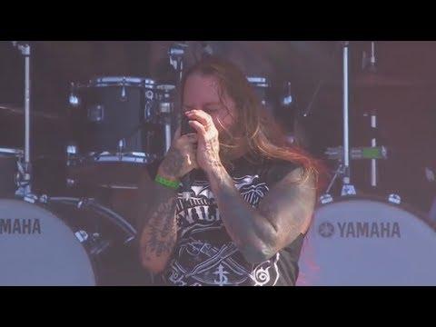 DevilDriver - Live at Hellfest 2017