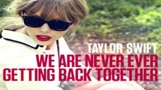 [8-BIT] Taylor Swift || We Are Never Ever Getting Back Together (FrankJavCee)