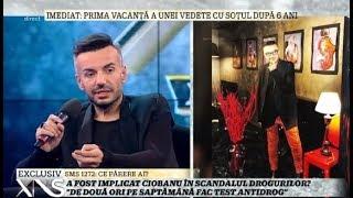 Răzvan Ciobanu şi-a făcut publică lista de datorii!