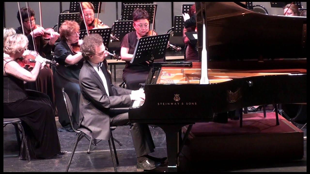 симфонический оркестр бах слушать онлайн
