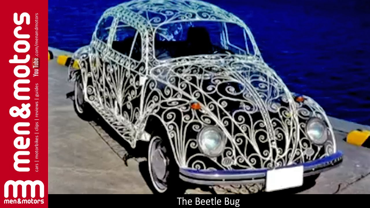 Clic Vw Bugs Presents The Beetle Bug Doentary Film