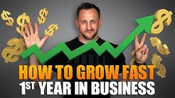 How to grow your Roofing Business fast first year 7 Tips